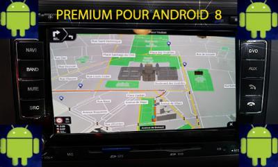 Version Premium Pour Android 8 et Supérieur