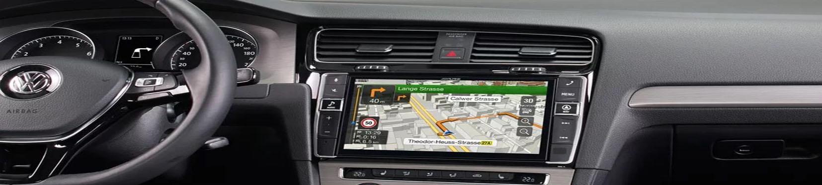 Logiciel et Cartographie pour GPS et Autoradio Multimedia